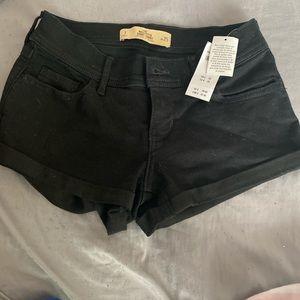NWT hollister shorts